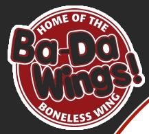 Ba-Da Wings! boneless wings, Chapel Hill, NC