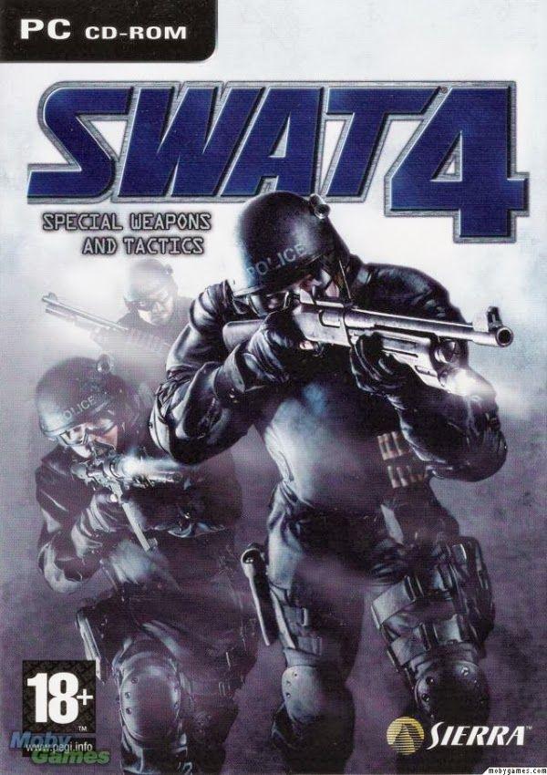 battlefield 2 patch 1.5 no-cd crack swat 4