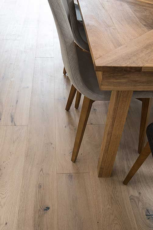 Godfrey Hirst | Timber flooring | Regal Oak in Doulton | The Block NZ | #theblocknz #theblock #godfreyhirstflooring #flooring #timber #oakflooring #diy #homedecor #interiordesign #interiors
