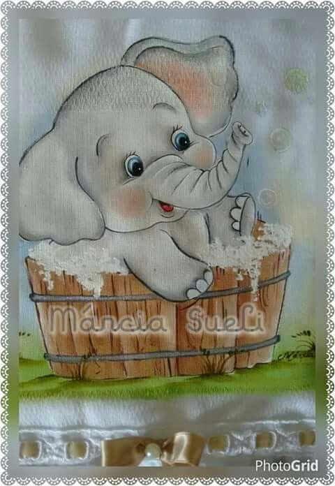 Elefantinho                                                       … …