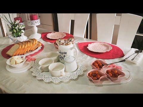 مطبخ لجين معجون التشوينة وروتين الجمعة وطريقة رهيبة لتطويل الشعر Youtube Table Settings Table Decorations Decor