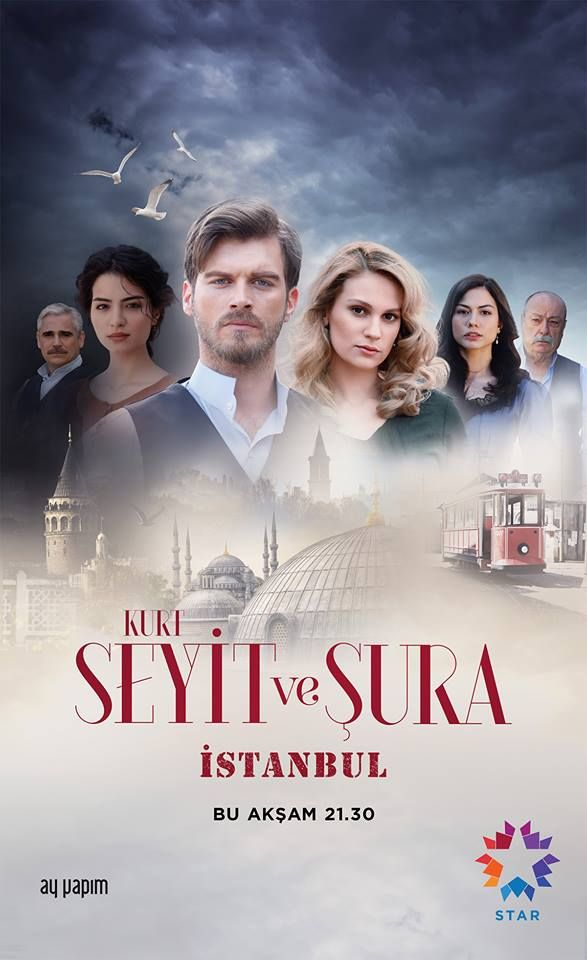 'Kurt Seyit ve Şura'