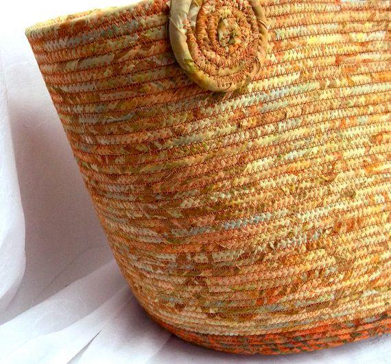 Southwestern Magazine Rack Handmade Batik by WexfordTreasures, $79.99