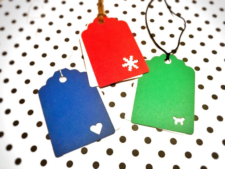 A personal favorite from my Etsy shop https://www.etsy.com/listing/490021117/3-blank-gift-tags-holiday-gift-tags