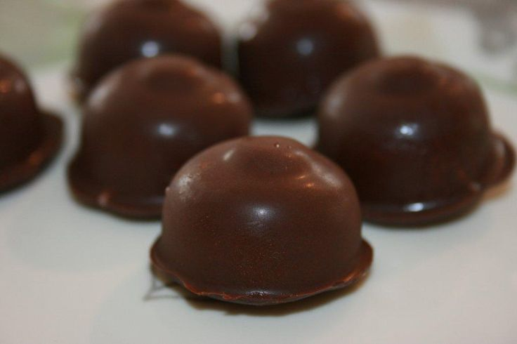 MYO Liquid Center Chocolate Covered Cherries....now I just need the molds for them and i'm set to make some