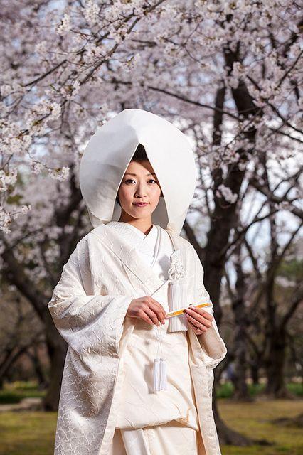 Bride #japan