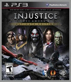 Injustice Gods Among Us  http://rlsbb.fr/injustice-gods-among-us-ultimate-edition-ps3-duplex/