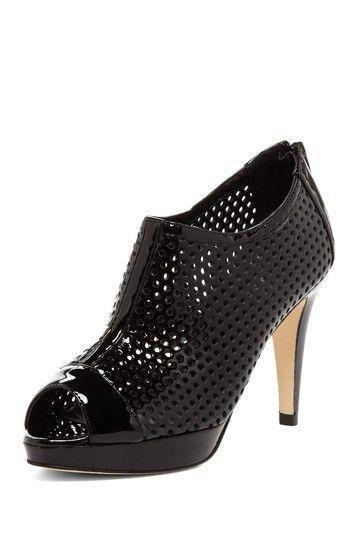 VANELi Virve Bootie: Sensational Shoes, Black Bootie, Accessories, Shoe Box, Products, Virve Booties, Dancing Shoes