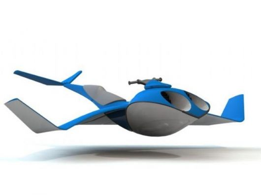 The Skimmer – 100 km/h ground effect recreational water toy.   Recreational vehicles will come in many different forms in the future as a raft of developing enabling technologies spawn new categories of technologically-enhanced ground, water and aircraft – not only are these traditional categories splintering, but there are new variations of toys for big boys.