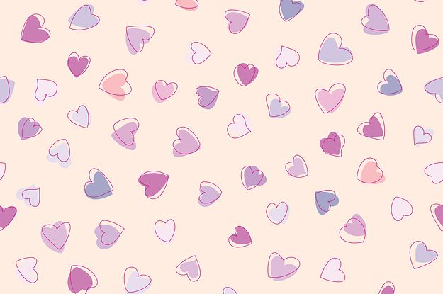 What Does Your Crush Want To Say To You Cute Patterns Wallpaper Heart Wallpaper Backgrounds Phone Wallpapers