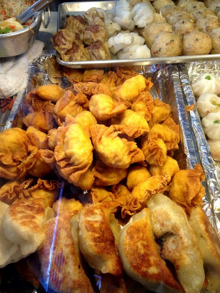 Oakland Fun Thing To Do – Chinatown Walking Food & Culture Tour | Savor Oakland Food Tours