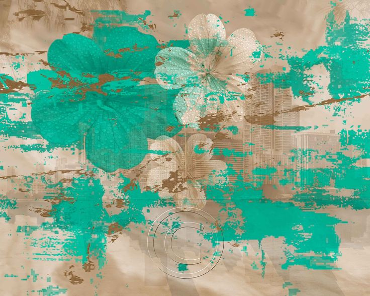 Our World on Canvas - Aqua Floral Wall Art Photography Home Decor Picture Living Room Bedroom. Watermark will be removed from picture............................. Please remember that colors may vary slightly from monitor to monitor At your request, we will customize the decor color at no additional cost. ...............................................Matted-pictures.............We use professional non-glare Premium Luster photo paper Our 11 x 14 Mat has a 8 x 10 Photo in the center and…