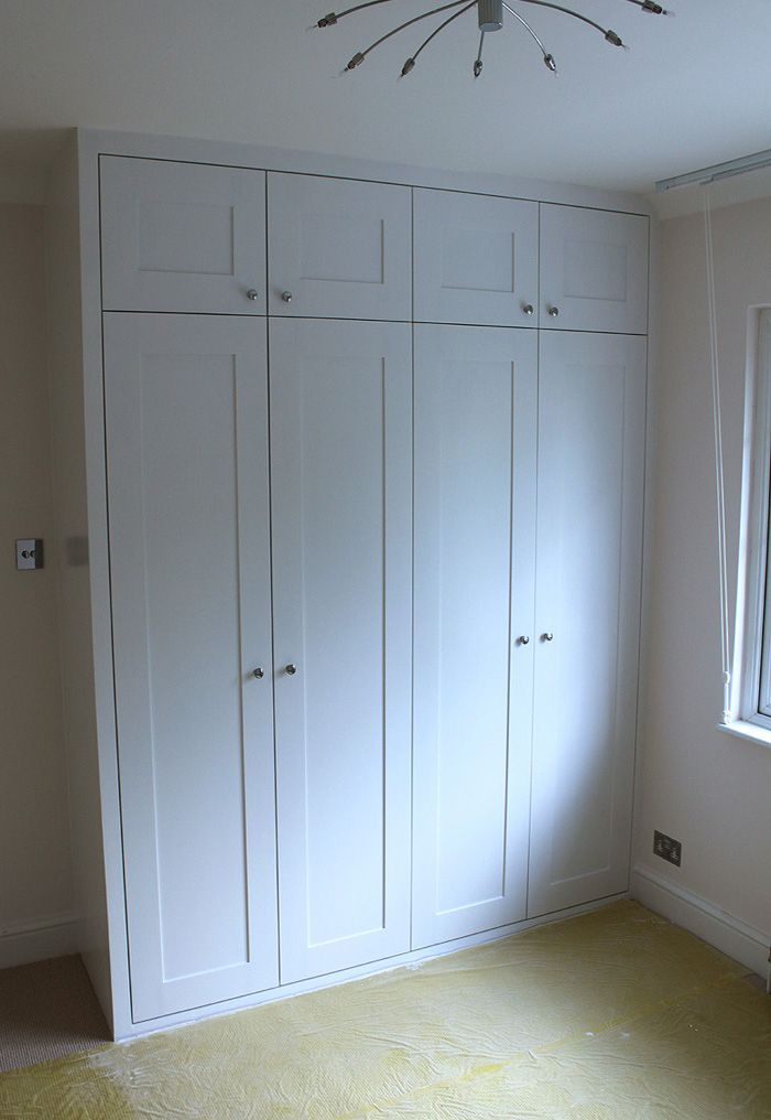 Past Work Build A Closet Fitted Wardrobes Fitted