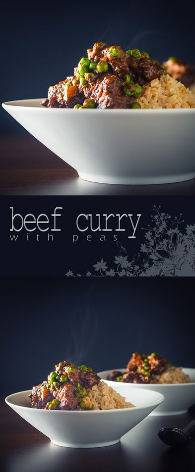 how to make simple beef curry