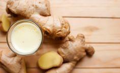Ingwer-Shot: Die Zutaten - 1 Orange - 1 Zitrone - 1 Zehe Ingwer - Cayenne-Extrakt - Oregano-Öl Ingwer-Shot: Die Zubereitung Orange und Zitrone pressen. Ingwerzehe schälen, klein schneiden und zu dem Orangen-Zitronen-Saft geben. Ein bis zwei Tropfen Cayenne-Extrakt und einen Schuss Oregano-Öl hinzufügen. Alle Zutaten zu einem Juice mixen. Fertig! Achtung: auch, wenn es ein Shot ist - nicht exen, sondern langsam trinken. Die Zutaten sind hochkonzentriert und daher ziemlich scharf.