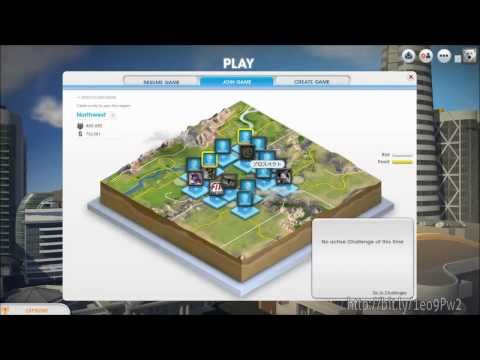 0How to play SImcity 5 for free. Simcity 5 crack
