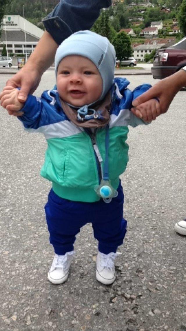 Babyboy fashion