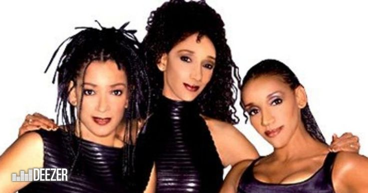 Sister Sledge: News, Bio and Official Links of #sistersledge for Streaming or Download Music