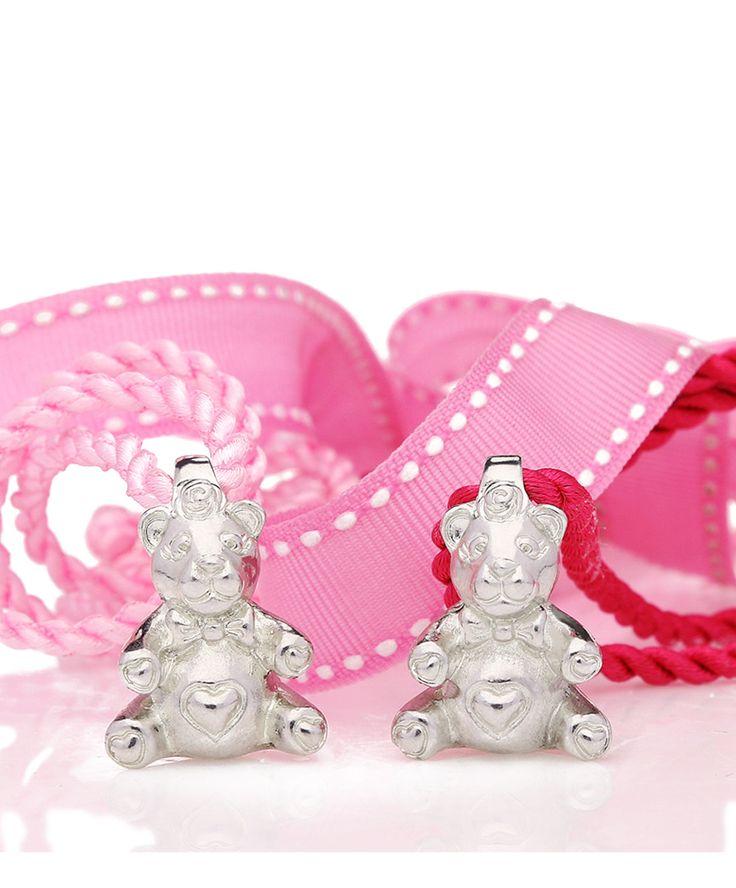 Teddy Bear Pendant Offer – Jenna Clifford #JennaCLifford