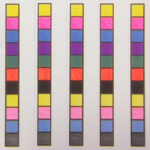 Las 25 mejores ideas sobre carta de colores cmyk en - Carta de colores azules ...