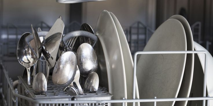 10 Surprising Things You Can Clean in the Dishwasher - CountryLiving.com