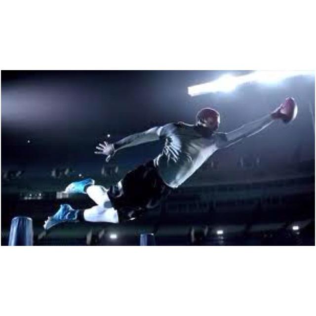 Cam Newton commercial
