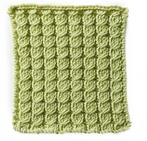 Stitchfinder : Knitting Pattern: Mini Cable : Frequently-Asked Questions (FAQ) about Knitting and Crochet : Lion Brand Yarn