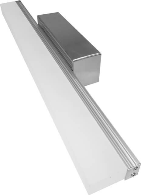 Corpul de iluminat LED 7741 se distinge prin linia simpla cu forma dreptunghiulara dar si printr-un consumul scazut de energie electrica (6W) in conditiile unui flux luminos abundent. Alimentat la 220V.