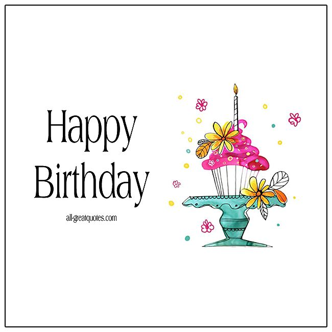 Happy Birthday Cards For Facebook Free Happy Birthday Greeting Cards Free Happy Birthday Cards Free Online Birthday Cards Free Birthday Card