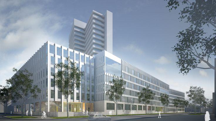 Ergebnis: Universität Hamburg: Neuordnung, Erweiter...competitionline