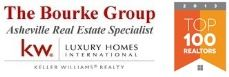 Selling a Home in Asheville - The Bourke Group with Keller Williams Professionals Realty Asheville NC Real Estate Black Mountain NC Real Estate Swannanoa NC Real Estate Weaverville NC Real Estate