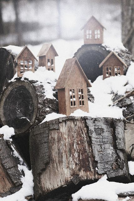 my scandinavian home: Christmas inspiration Danish style