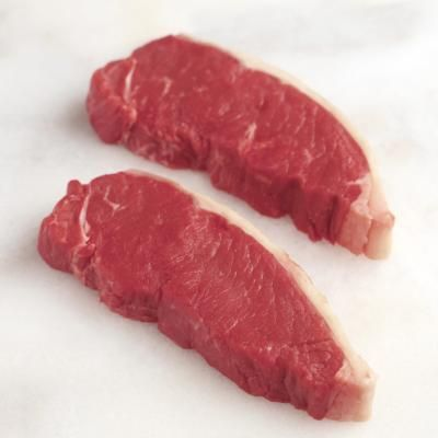 How to Cook Thin New York Strip Steaks in the Oven | LIVESTRONG.COM