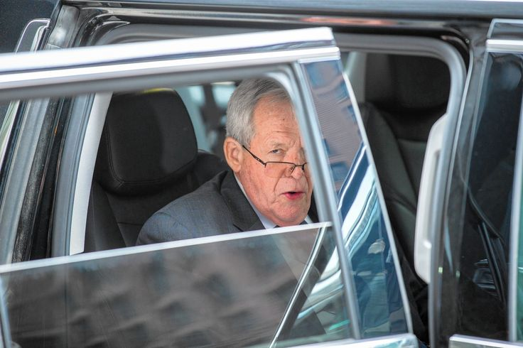 Editorial: Call it Denny Hastert's legacy: End the statute of limitations on sex abuse crimes