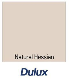 dulux natural hessian kitchen paint - Google Search