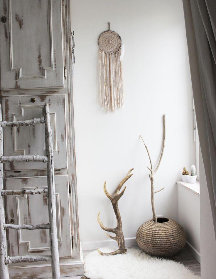 details in the living room *. dreamcatcher from boudoirduchaman.etsy.com