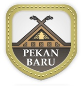 Pekanbaru:  The city of good fortune.  Welcome to the capital city of Riau, let's stay clean
