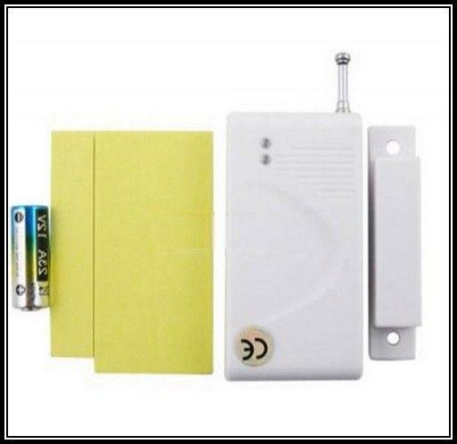 Superb Wireless Door Alarm More Design //maycut.com/wood-  sc 1 st  Pinterest & 20 best Door Alarm images on Pinterest | Door alarms Design and Trees