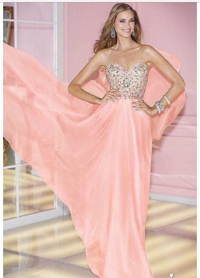 173 besten Prom dresses Bilder auf Pinterest | Abendkleid, Lange ...