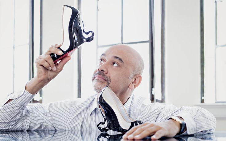 Christian Louboutin International Website