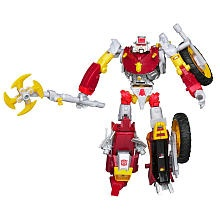 Transformers Generations Deluxe Action Figure - Junkheap
