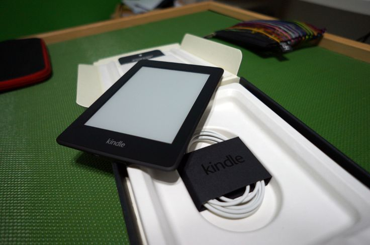 Kindle Paperwhite E-reader: Is Kindle Paperwhite The Best E-Reader