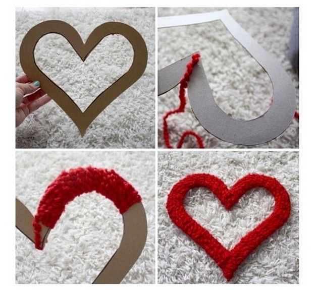 valentine craft ideas for 5 year olds