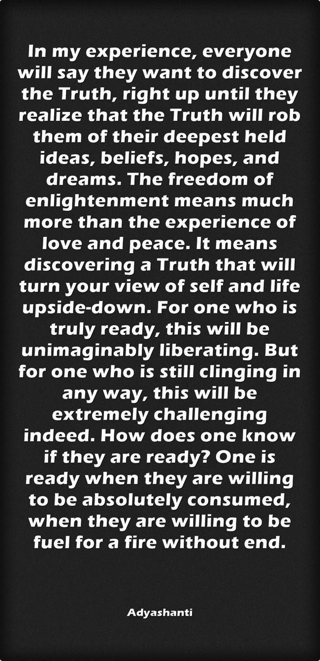 Adyashanti Quotes 284 Best Meditation Images On Pinterest  Spirituality Yoga