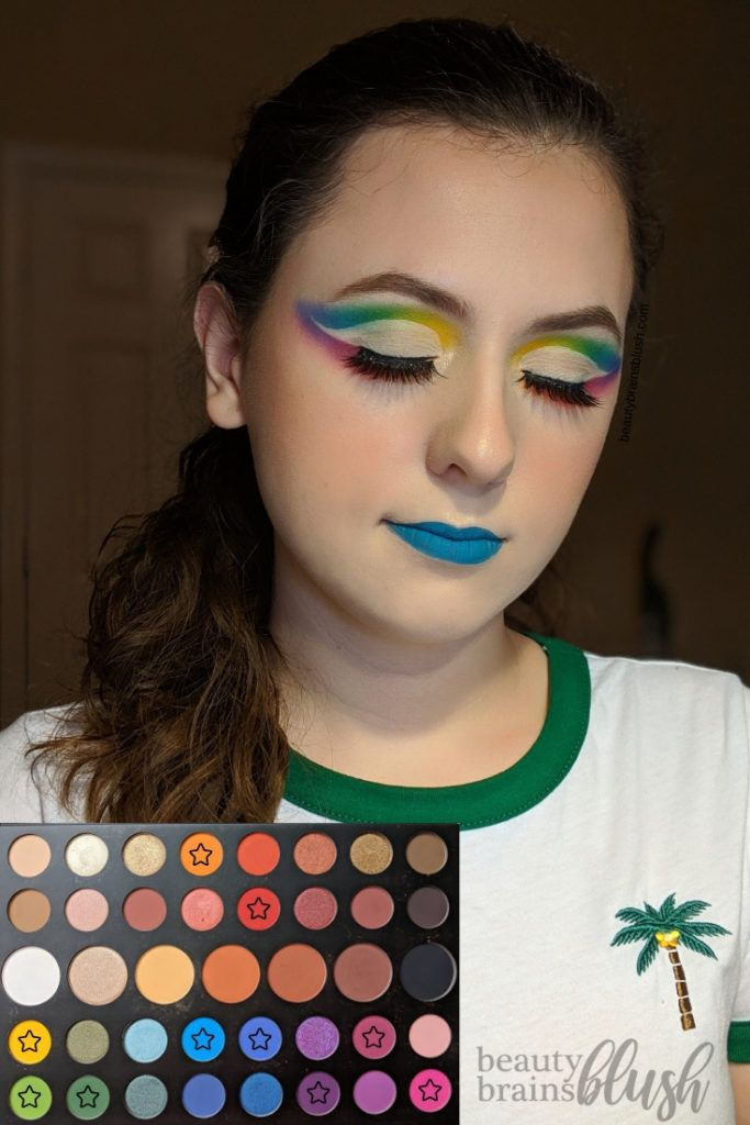 Pin On Creative Makeup Looks