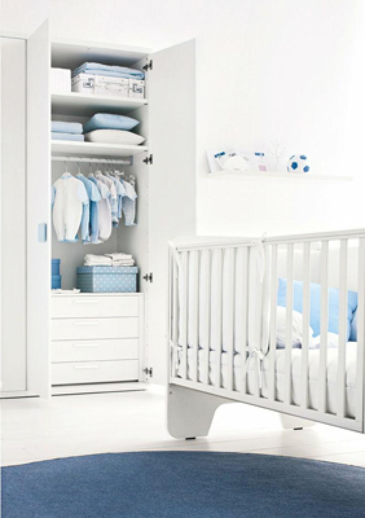 Atractivo Muebles De La Cuna Del Bebé Costa Ideas - Muebles Para ...