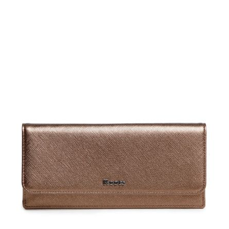 Womens Slim Wallet Saffiano | Women's Leather Accessories Wallets | Roots