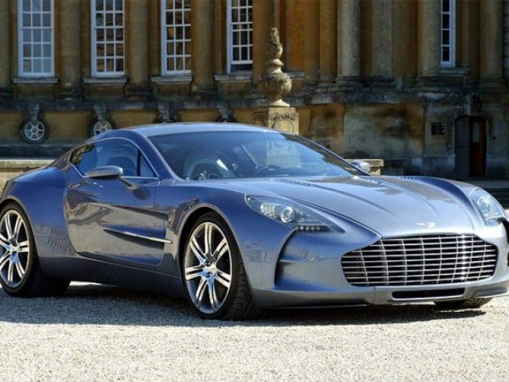 Picture Of Latest Car In The World	 Top 10 Most Expensive Cars In The World The Express Tribune