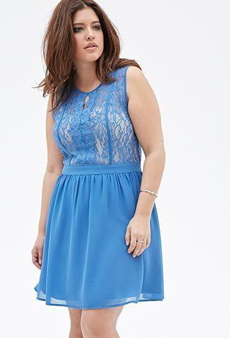 the 25+ best blue plus size dresses ideas on pinterest | ladies
