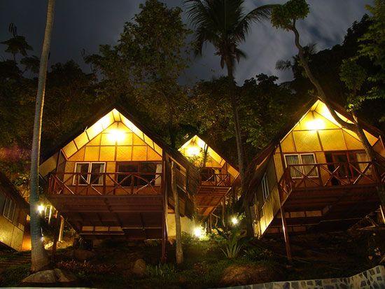 Ingphu Hotel - Koh Phi Phi, Thailand